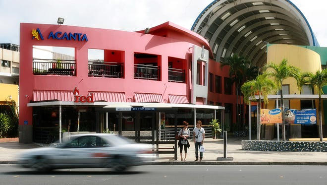 The Guam Hotel and Restaurant Association is piloting the Friday Night Market at the Acanta Mall in Tumon beginning Aug. 31. Its designed to bring local products, foods and talent to tourists and military members.
