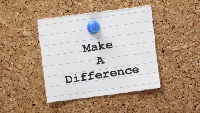 The Hattiesburg American is looking for nominees for its 12 Who Make A Difference series.