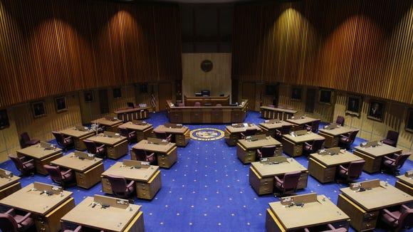 Sue Donahue is Arizona's newest state senator, filling