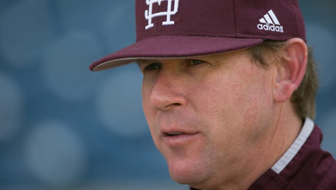 Mississippi State and coach John Cohen are ranked within the top 20 in five preseason polls.