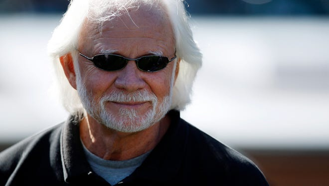 Ken Stabler, the late NFL MVP and Super Bowl winner who is a finalist for the Pro Football Hall of Fame, has been diagnosed with the brain disease CTE, Boston University researchers say.