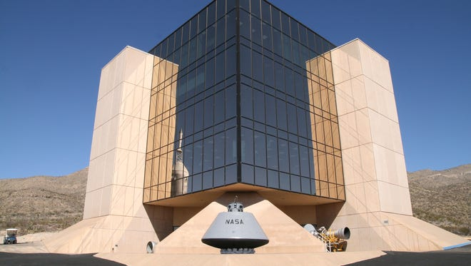 The New Mexico Museum of Space History will be celebrating its 40th anniversary this year on Oct. 5. Celebrations will begin on March 1.