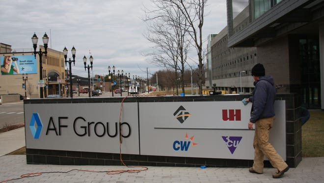 Accident Fund Holdings, Inc. changed its name to AF Group.