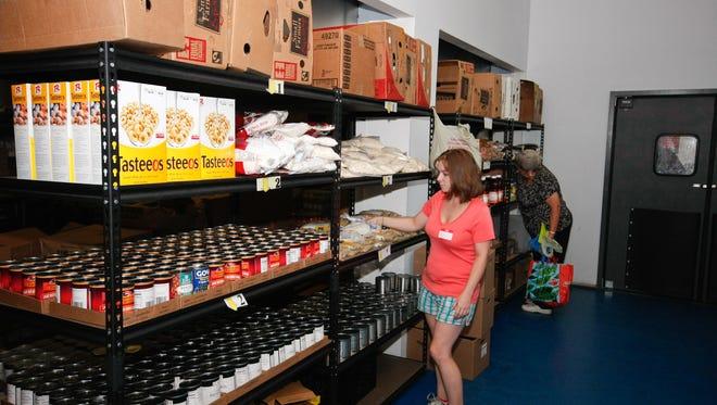 Chittenden Emergency Food Shelf