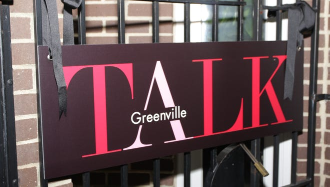TALK Greenville will celebrate the 25 Most Beautiful honorees tonight with a party for family and friends on Sept. 29 at Zen.