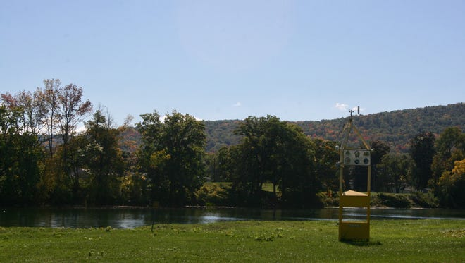Increased conservation and recreation efforts along the Chemung River are identified in a report released Oct. 5 by the Finger Lakes Land Trust. The recommendations would complement existing riverside recreation, like the Grove Street boat launch in Elmira.
