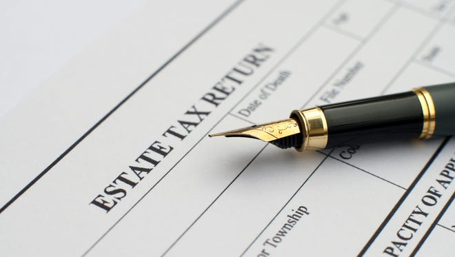 The end of New Jersey's estate tax — which is being abolished in 2018 as part of a Trenton deal to raise gasoline taxes — will probably mean a drop in business for the state's estate lawyers, who help well-off families shrink their tax bills.