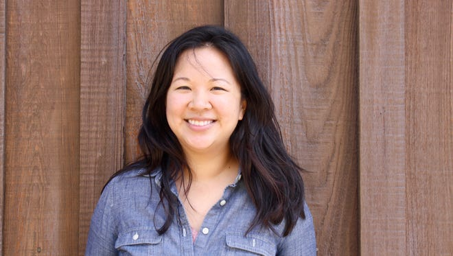 Christine Su is the CEO and founder of PastureMap