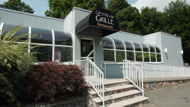 The Upstream Grille in Lake Hopatcong, August 1, 2014, Jefferson, NJ. Photo by Bob Karp