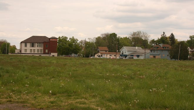 An area of Elmira's Southside characterized by former brownfields, like the American LaFrance site and Chemung Foundry, received a state Brownfield Opportunity Area designation in 2016.