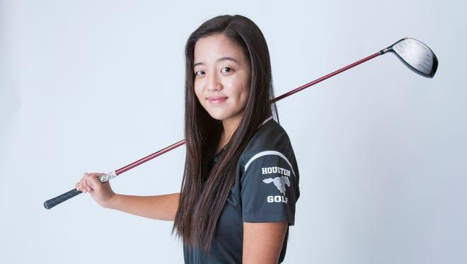 Jayna Choi, Houston
