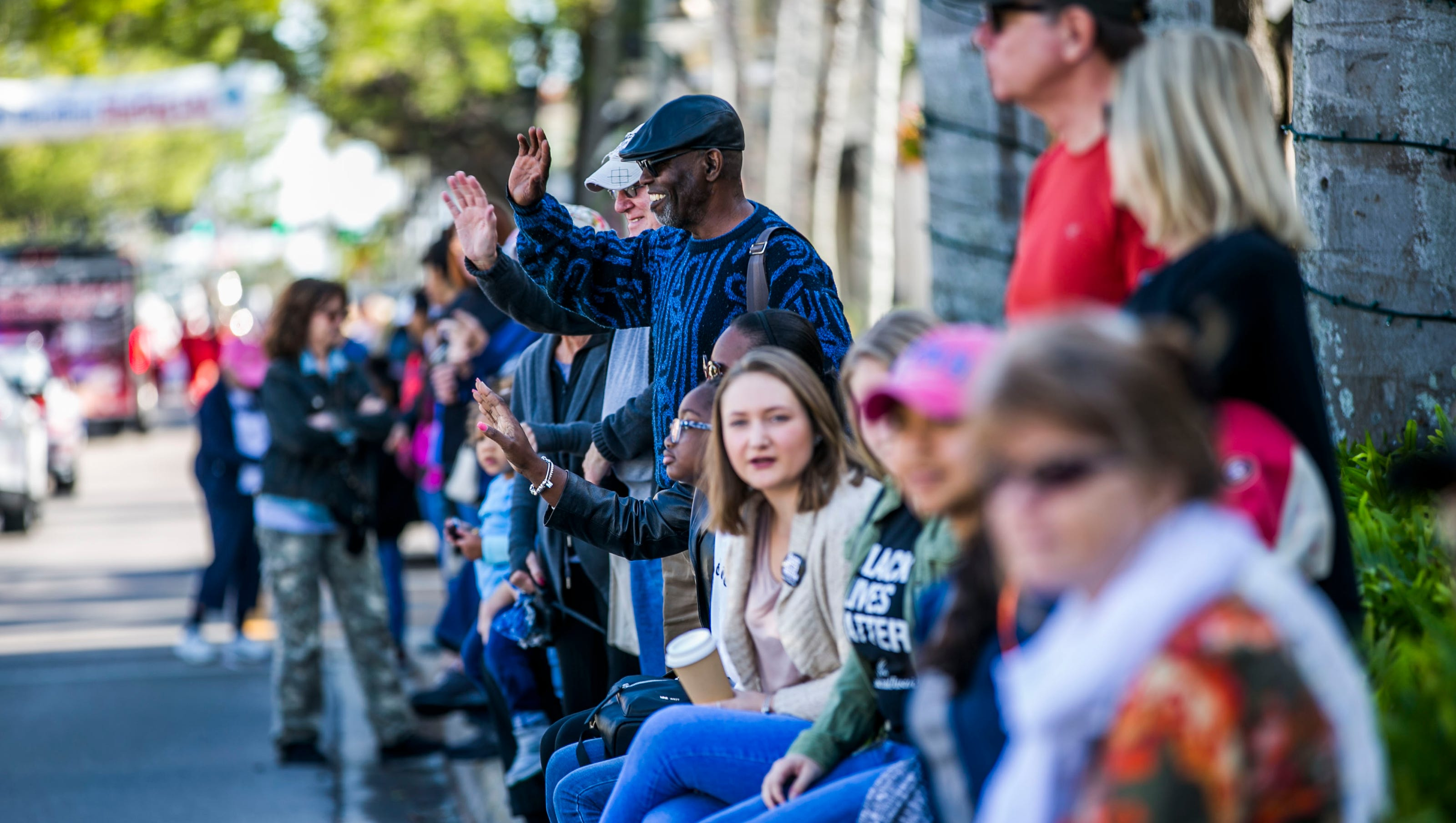 Mlk Day Parade Celebration In Naples Expected To Draw 1 000 On Monday
