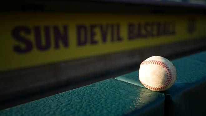 Phoenix Municipal Stadium in Phoenix is home to ASU baseball.