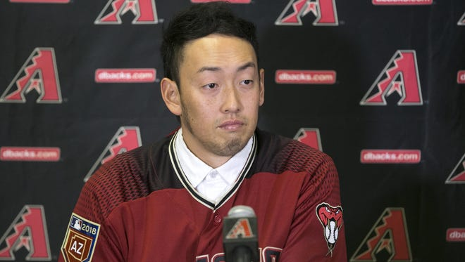 Who will close for the Diamondbacks? Yoshihisa Hirano, who had 143 saves over the past five seasons in Japan, is a candidate.