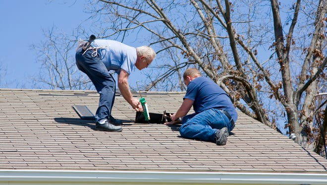 The state Department of Community Affairs has reclassified those big-ticket repairs as minor work and ordinary maintenance, and now includes them on its list of home improvement jobs that no longer are subject to inspection.