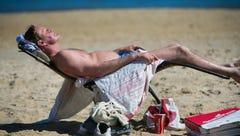 Heat warnings in effect in Delaware: Know signs of heat stroke, exhaustion