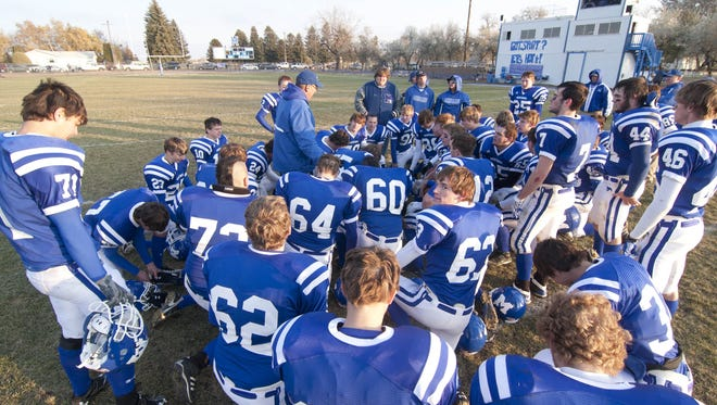 Malta High football has a rich tradition, but these days the Mustangs are looking for a new head coach.