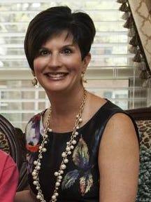 Allison Gardner Martin