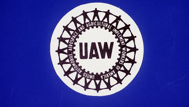 The United Auto Workers are requesting a new vote at Volkswagen's Chattanooga, Tenn., plant.