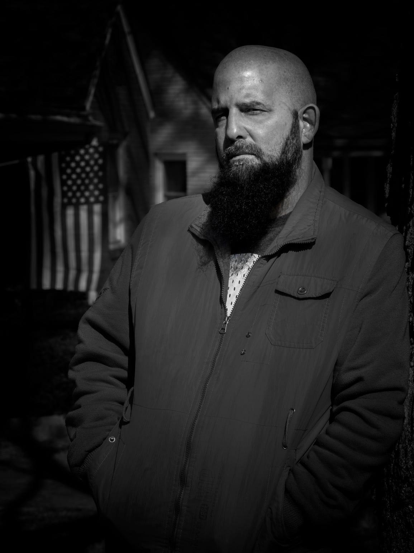 Cuban immigrant Ernesto Rivera. Jan. 5, 2017.