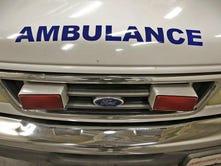 2 killed in head-on crash in Westfield