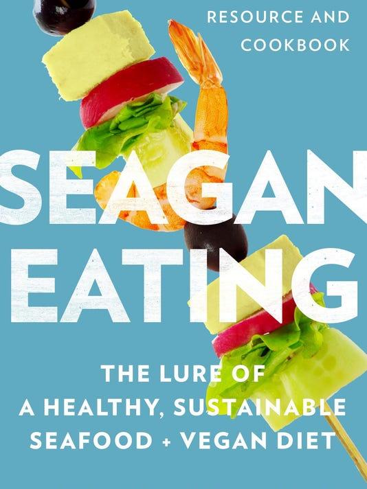 Seagan Eating cover