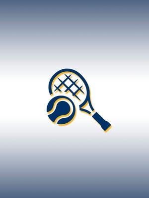 Area tennis coverage