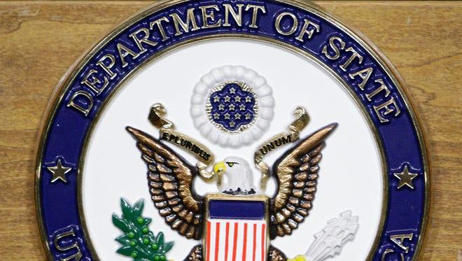 The State Department has down its entire unclassified e-mail system.