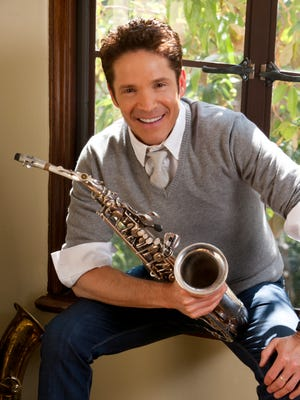 Saxophonist Dave Koz is set to return to El Paso at 7 p.m. Dec. 15 at the Plaza Theatre in Downtown.