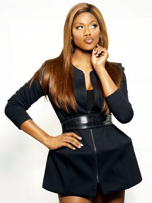"""Transgender actress and activist Laverne Cox plays """"Sophia Burset,"""" an incarcerated African American, transgender woman in the critically acclaimed Netflix series """"Orange is the New Black."""" Cox will be speaking at the University of Nevada, Reno in April."""