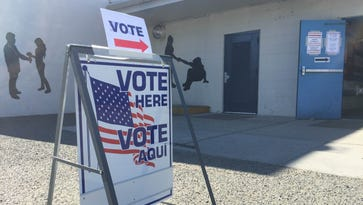 AP: Cortez Masto, Heck, Evans declared primary winners