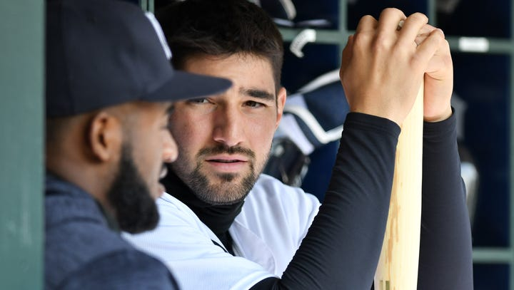 Tigers work late Friday to get a deal with Castellanos, avoid arbitration with 5 of 6 eligible players