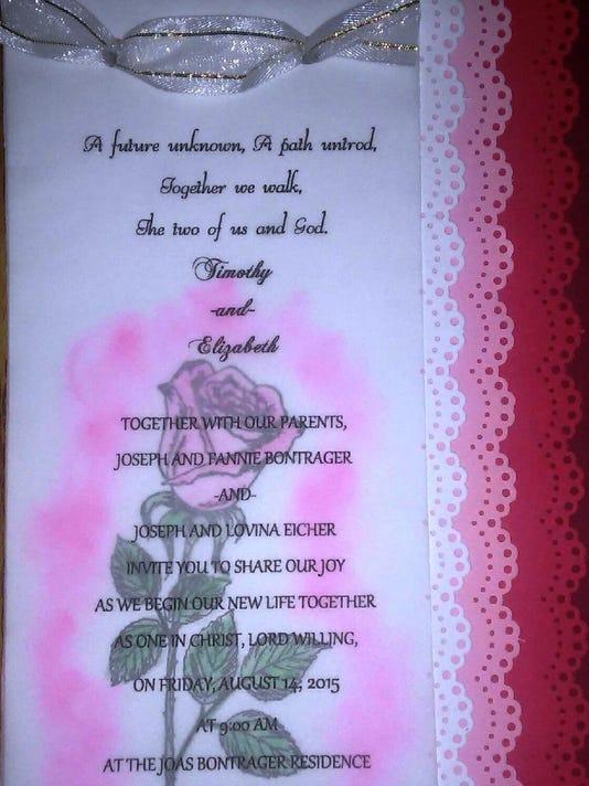 WeddingInvitationElizabethJune2015