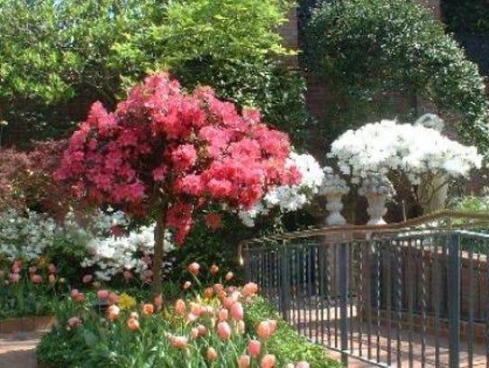 Biedenharn Elsong Gardens, Monroe, LA