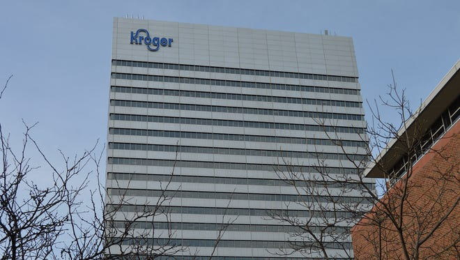 The Kroger Co., based in Cincinnati, announced Monday, Jan. 23, 2017, that it plans to hire 10,000 permanent employees in its supermarket divisions.