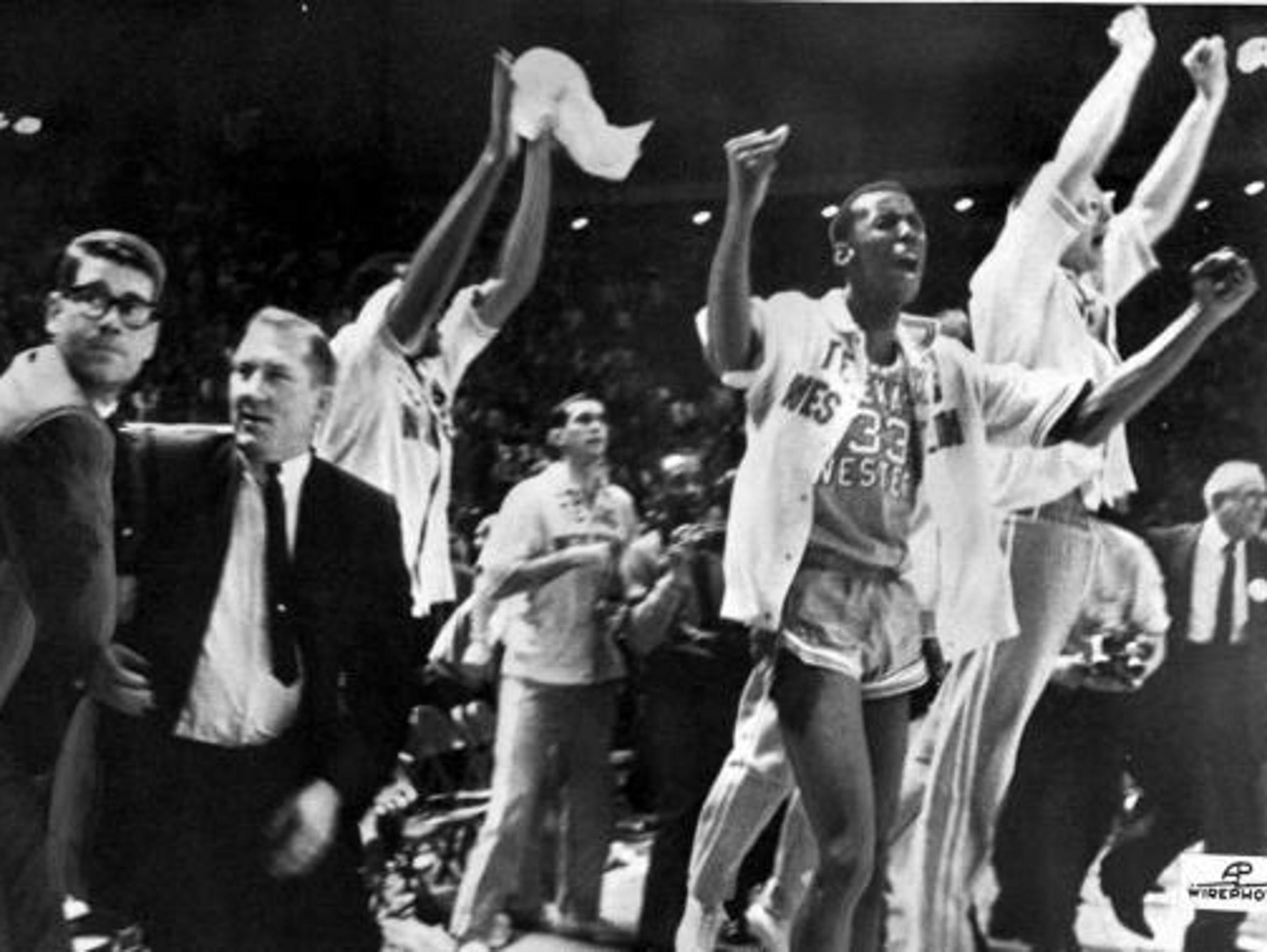 1966 TWC Champions