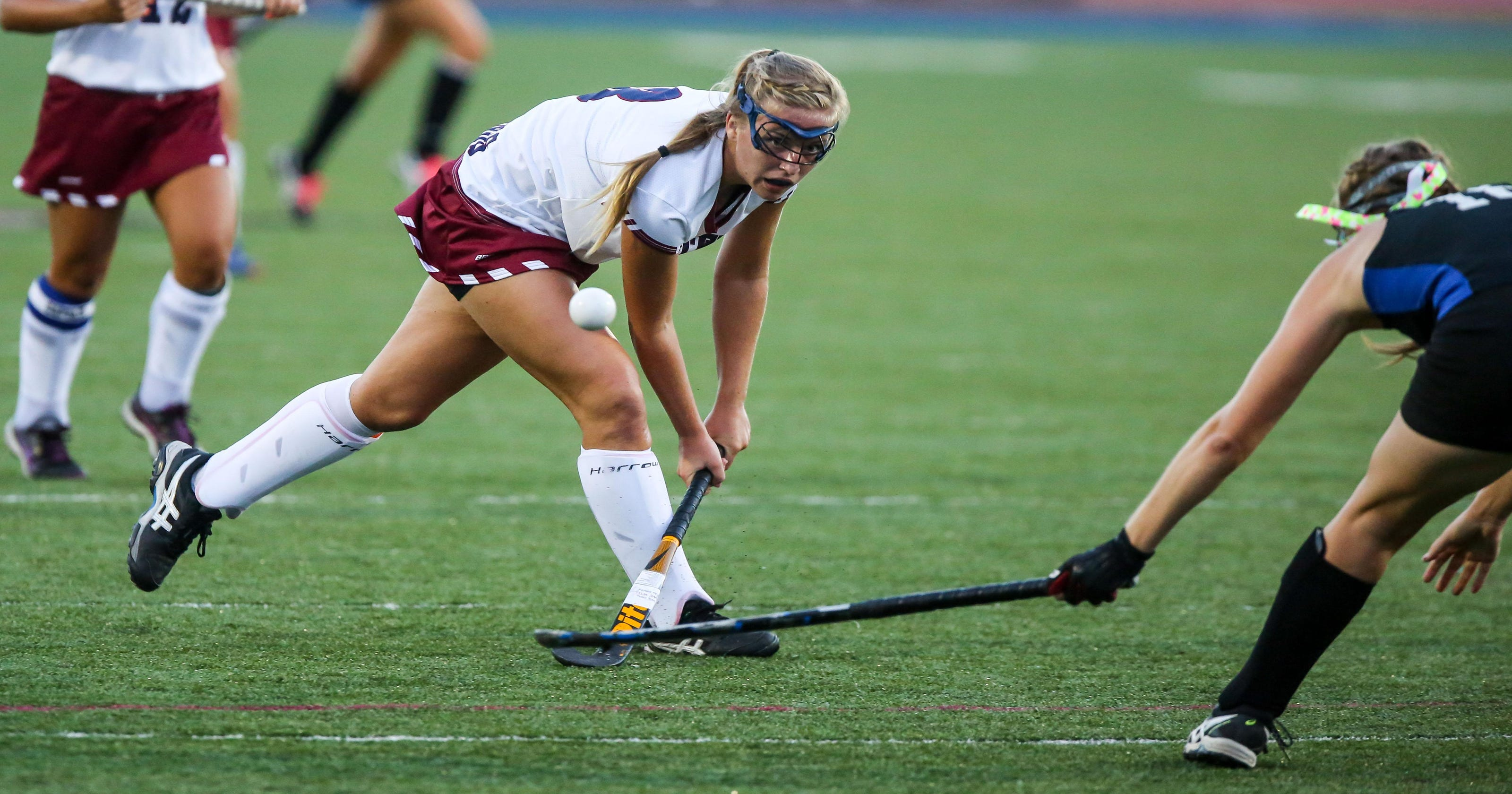 0a2c68299 Field hockey  All-South Jersey team for 2016
