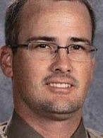 Joshua Newton, new Madison Middle School principal.