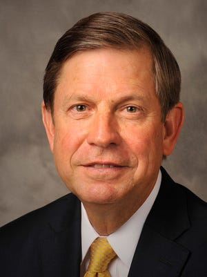 Ed Holland is president and CEO of Mississippi Power.