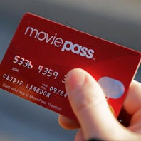 Graham: MoviePass, on its last legs, made a big impact