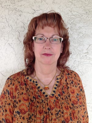 Cynthia Herbst, BSN, RN, CWOCN, Martin Health Wound, Ostomy, Continence Clinical Educator