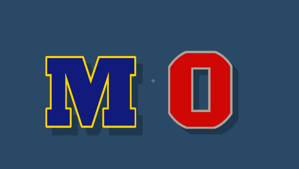 The rivalry between the University of Michigan and