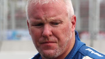 McManaman: Paul Tracy still roaring even in TV booth