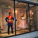 Help merchants unveil festive store windows at The Big Reveal