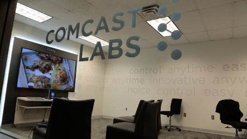 Comcast plans to offer higher speed Internet service to Michigan customers.