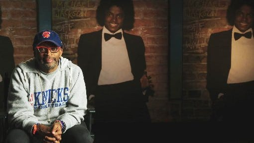 """Director Spike Lee's documentary film, """"Michael Jackson's Journey from Motown to Off the Wall,"""" is included among the documentaries premiering at the 2016 Sundance Film Festival in Park City, Utah."""