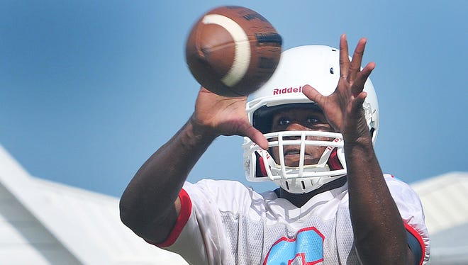 Rockledge High hosted Satellite High on Friday night,