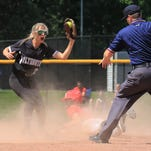 Monroe foils Wildcats in D1 regional softball final