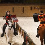 Medieval Times dinner theater set to open Phoenix-area castle in 2019