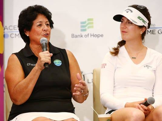 Bank of Hope Founders Cup 2017